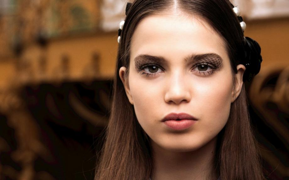 Chanel presenta un effetto matelassè spettacolare