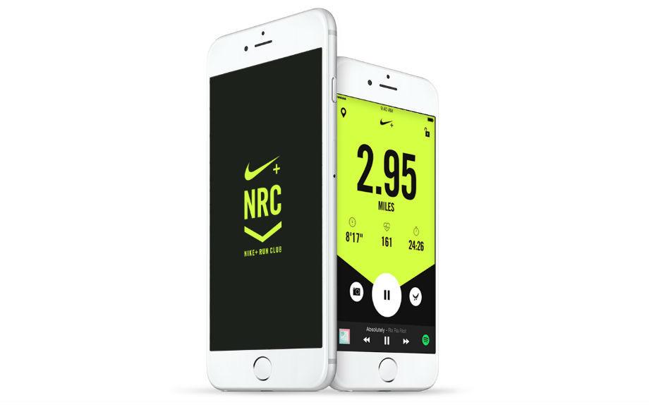 Nike+Run Club App: il partner perfetto per la corsa