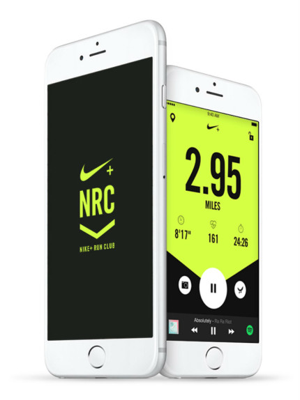Nike+Run Club App: il partner perfetto per la corsa