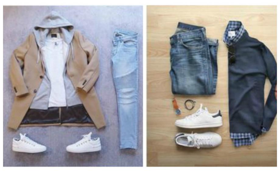 Extrêmement Come vestirsi a scuola: idee per ragazzo - Glamour.it PU19