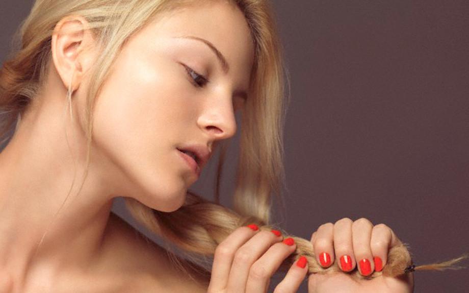 Il segreto dei capelli lunghi è la cura. Sei regole top! - Glamour.it edcdebd4b98b