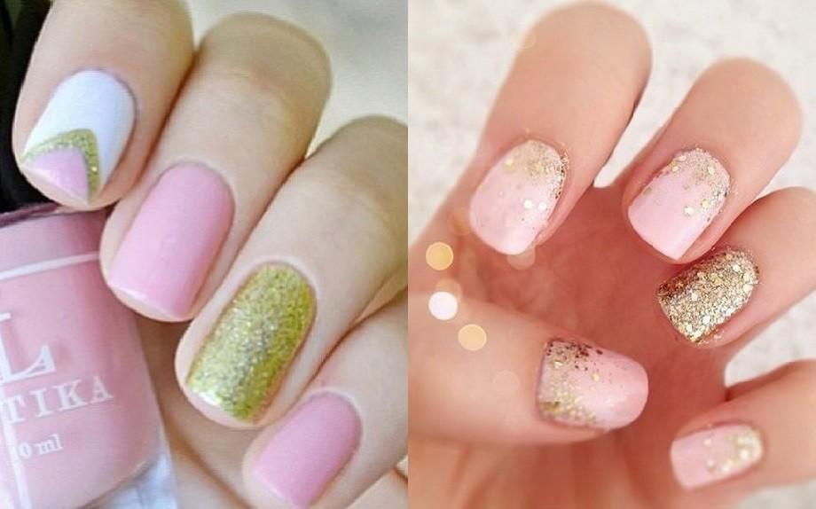 Nail art unghie corte: le più belle per valorizzarle