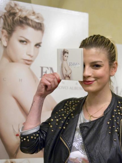 Emma Marrone, anima rock e tocco glam