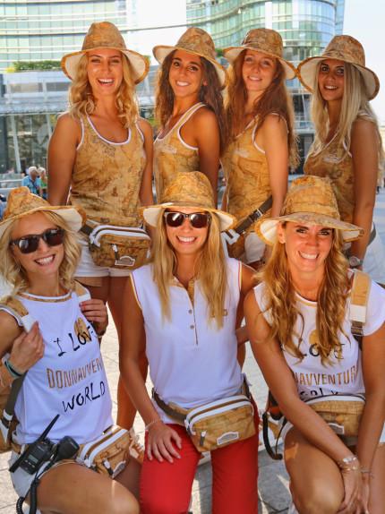 DonnAvventura 2016, la nuova sfida è Millennial chic!
