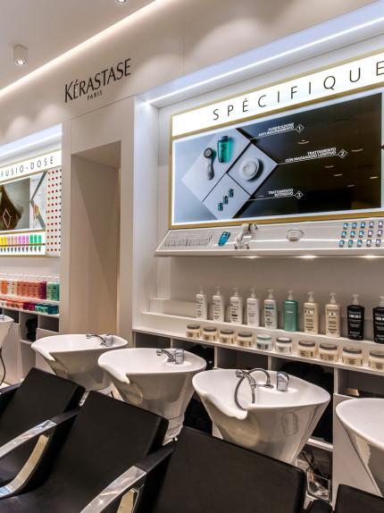 Capelli, la rivoluzione dell'haircare su misura firmata Kérastase