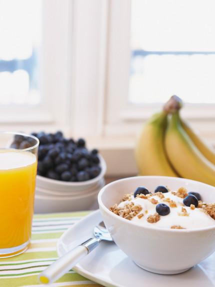 Prime colazioni d'Autunno: cosa mangiare se...