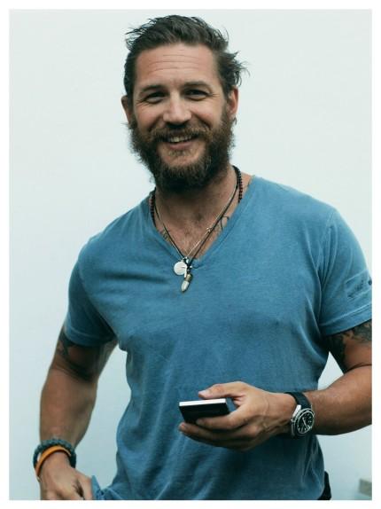 5 modi di portare la barba
