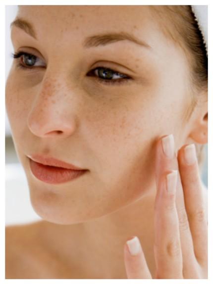 Come truccare la pelle sensibile