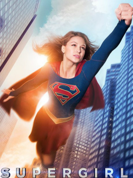 Sei più Supergirl o Wonder Woman?