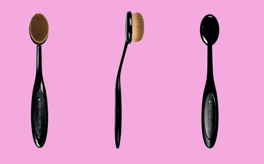 Perché tutti vogliono gli oval brushes