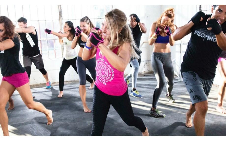 Piloxing: pilates, boxe e danza per una forma perfetta