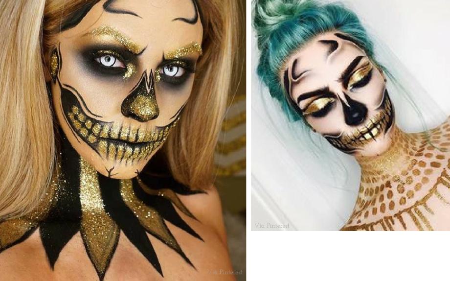 Idee trucco per Halloween - Glamour.it