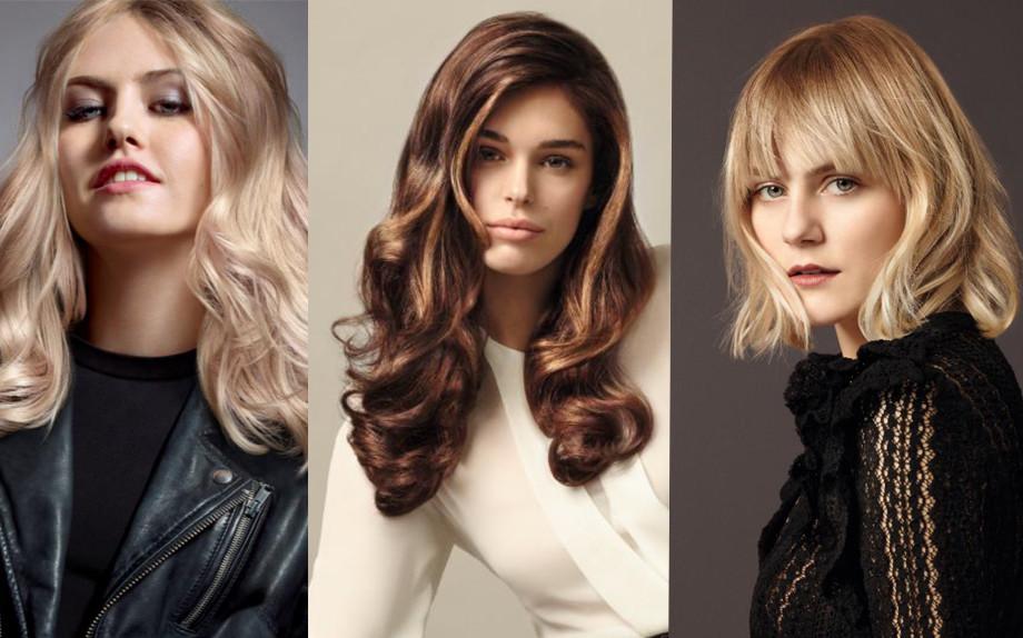 Hot trend: effetto glow sui capelli, con l'hair strobing