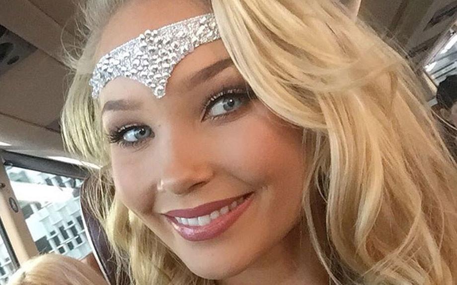 Miss Islanda si ritira: «Mi hanno chiesto di dimagrire»