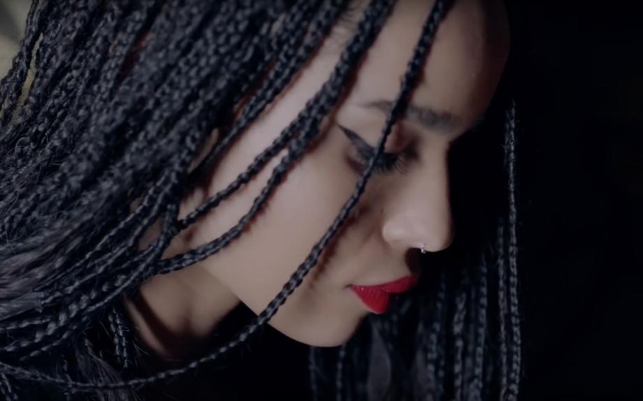 La web serie di YSL tra musica e make-up