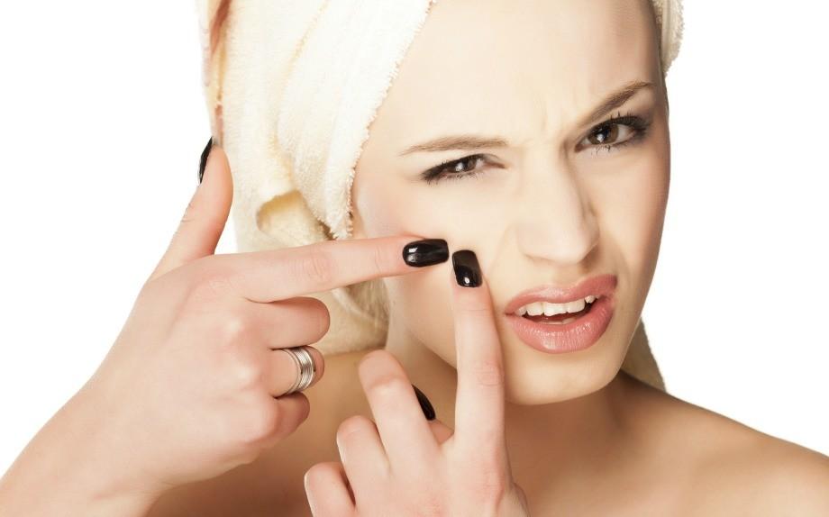 Decolorazione di pelle a vitiligo