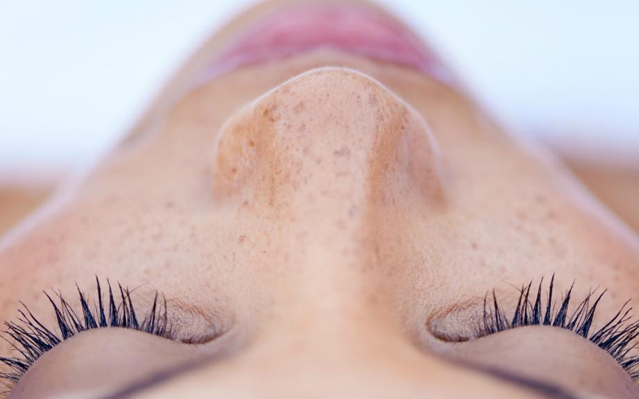 Pulizia del viso, la routine di bellezza per la pelle