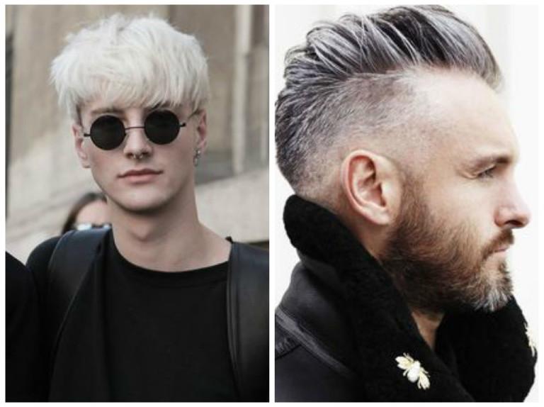 Capelli uomo  tutti i trend per il 2017 - Glamour.it 54f37865dbab