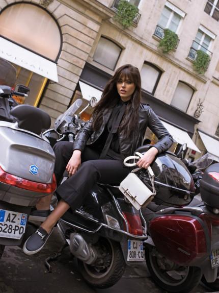 Il fashion diary di Kristina Bazan in esclusiva per Glamour: è urban trend