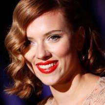 Scarlett Johansson, la ragazza dal sex appeal travolgente