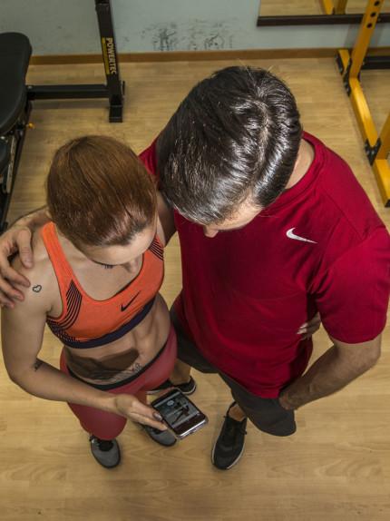 I segreti delle coppie sportive