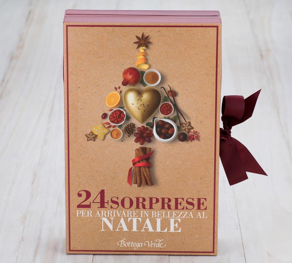 Calendari Dellavvento Basta Con I Cioccolatini Glamourit