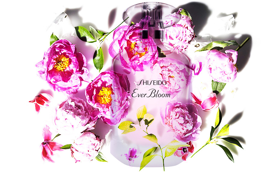 Ever Bloom: le note olfattive