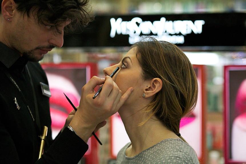 Cosmetici di lentiggini