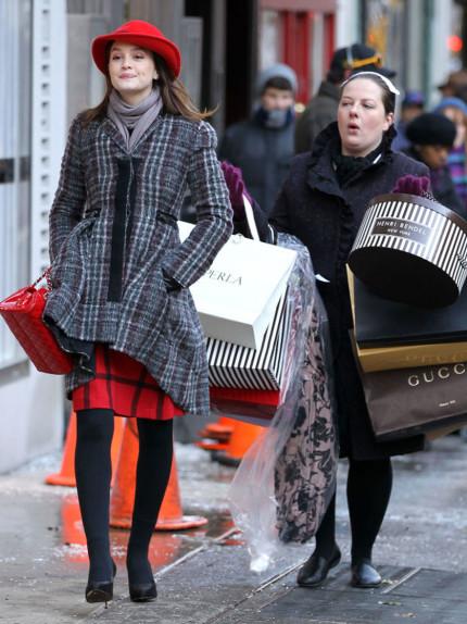 Vie dello shopping, le più lussuose