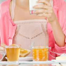 La colazione ideale delle mamme che lavorano