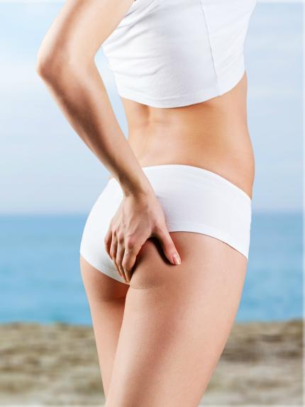 Cellulite in inverno: cure da non dimenticare