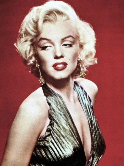 Come assomigliare a Marilyn Monroe