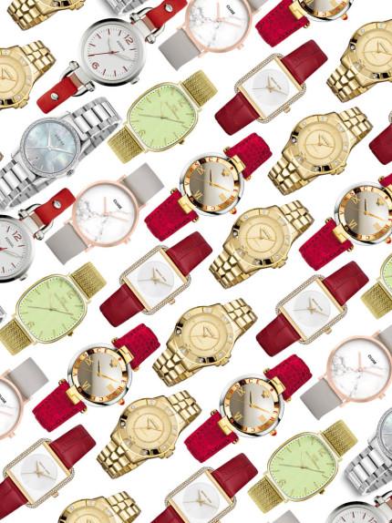 Tendenza orologi: tutti i modelli di stagione