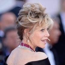Jane Fonda, la sensualità non ha età