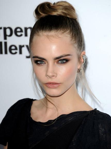 I look più belli di Cara Delevingne