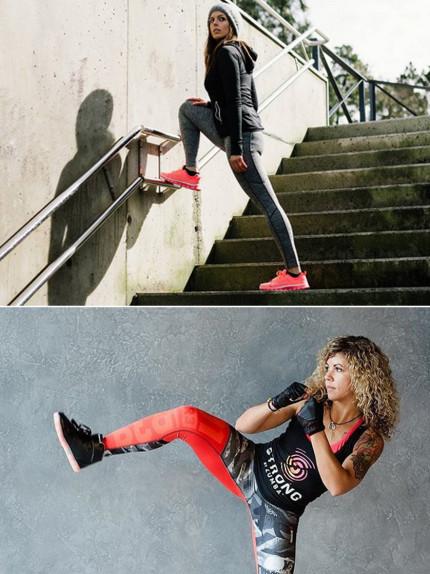 Le dieci tendenze fitness più gettonate del 2016