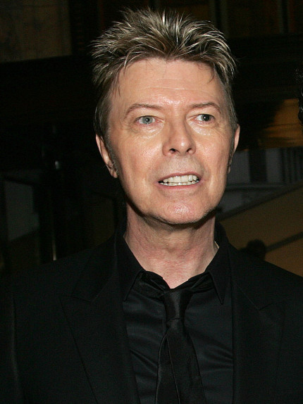 Buon compleanno David Bowie!