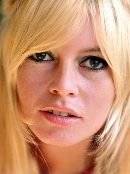 Come assomigliare a Brigitte Bardot
