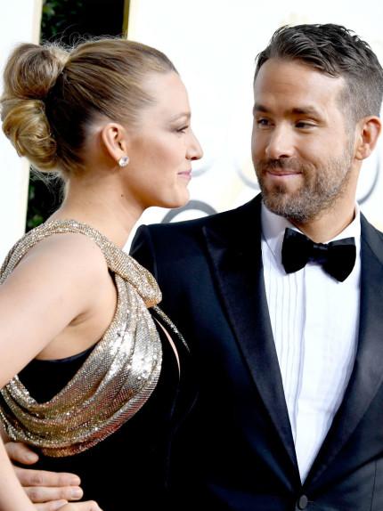 Golden Globe 2017, le coppie più belle