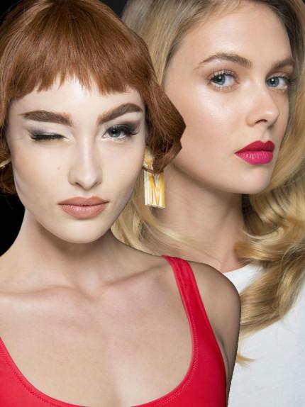 Trend make-up 2017: tutte le novità