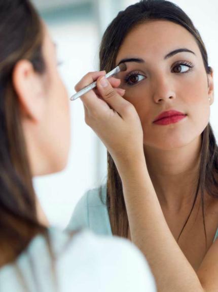 Makeup per ingrandire gli occhi piccoli