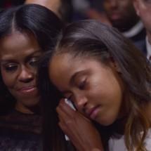 Michelle Obama icona dei Millennials