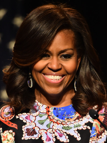 Michelle Obama icona dei Millennials
