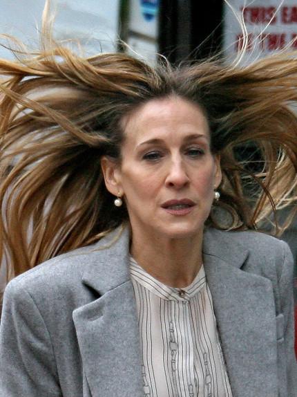 SOS capelli: il detox comincia dalla testa