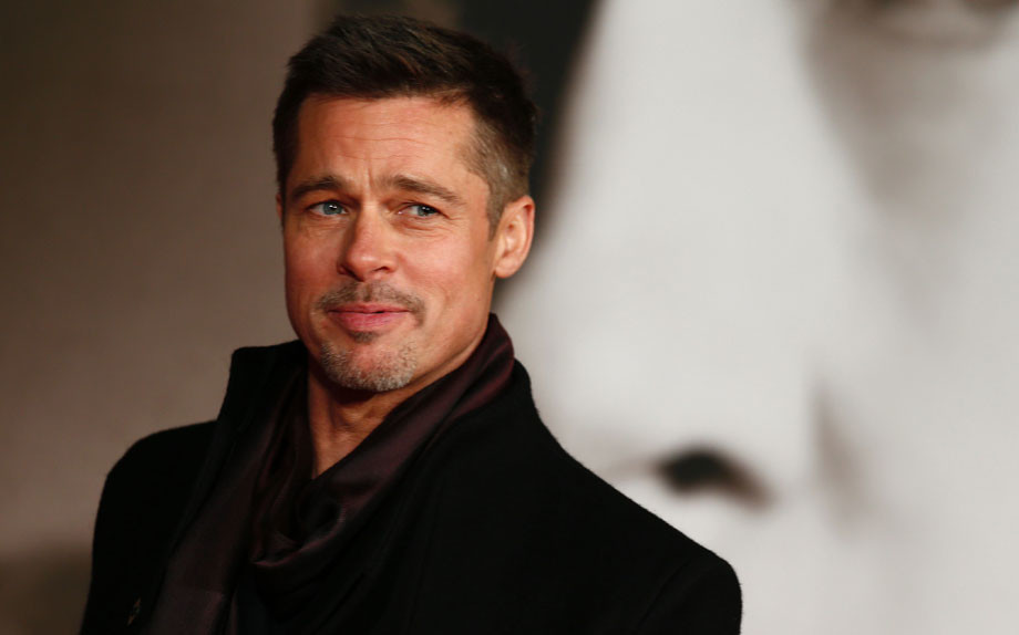 Un minuto di Brad Pitt