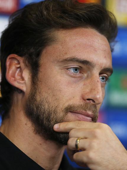 """Buon compleanno """"Principino"""" Marchisio!"""