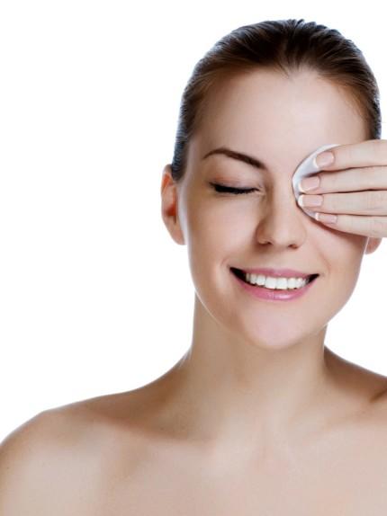 Come togliere il mascara waterproof