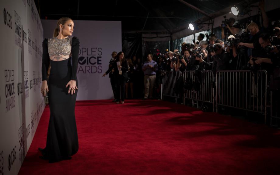 Il segreto di Jennifer Lopez