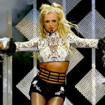 Il nuovo corpo di Britney Spears