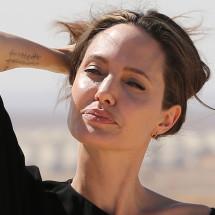 Angelina Jolie, la vita dopo Brad Pitt